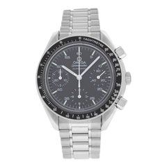 Men's Omega Speedmaster 3510.50 Steel Chronograph Automatic Watch