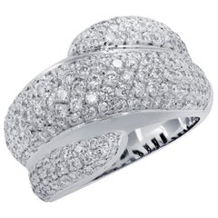 1.8 Carat Diamond Band