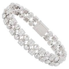 Bulgari Diamond Lucea Bracelet 2.56 Carat