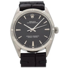 Vintage Rolex Oyster Perpetual Ref. 1007 Stainless Steel Watch, 1966