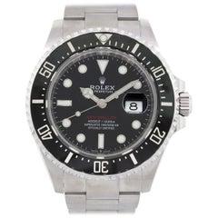 Rolex 126660 Sea-Dweller Wristwatch