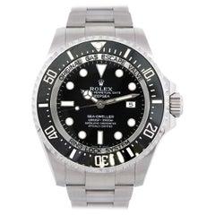 Rolex 126660 Sea-Dweller Deep Sea Wristwatch