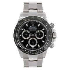 Rolex 116500LN Daytona Wrist Watch