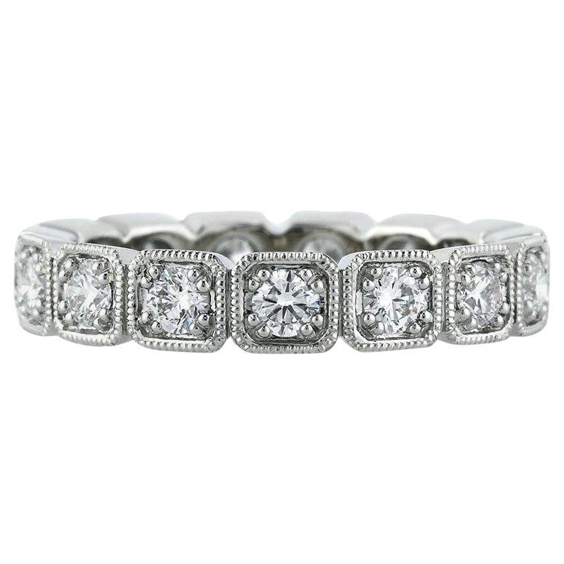 Mark Broumand Wedding Rings