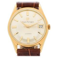 Vintage Girard Perregaux Gyromatic Watch, 1970s