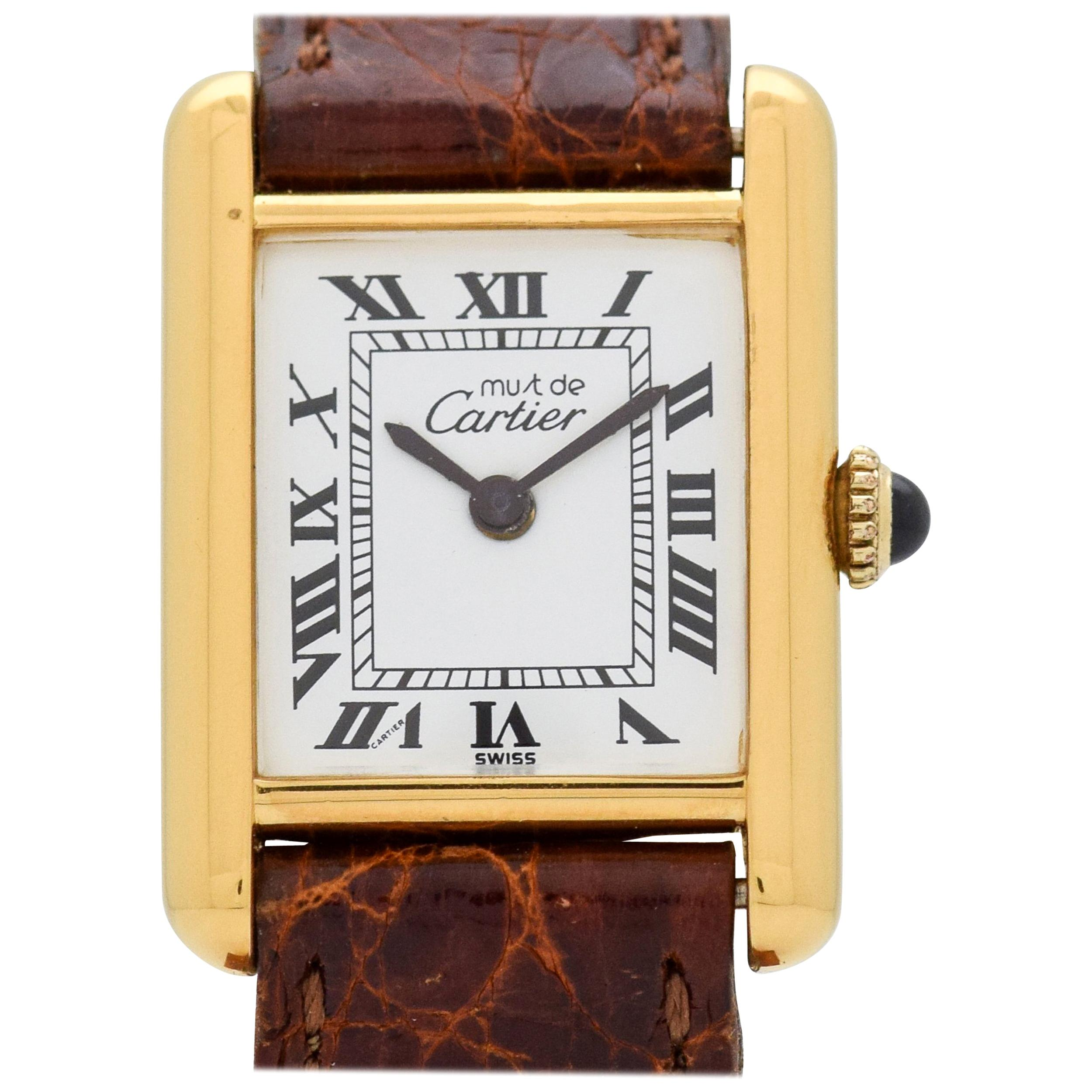 f57793d7d6b1 Cartier Watches - 1