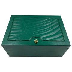 Rolex Watch Box
