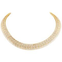 Van Cleef & Arpels Diamond Necklace