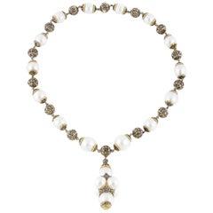 Buccellati Pearl Necklace