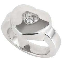 Chopard Happy Diamond Heart Ring