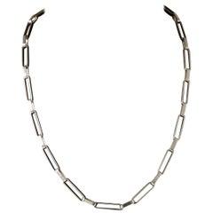 Necklace Designed by Sigurd Persson, Sweden, 1960s