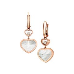 Chopard Happy Hearts Earring 837482-5310