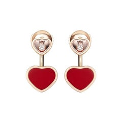 Chopard Happy Hearts Earring 83A082/5801
