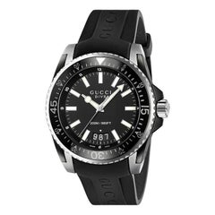 Gucci Dive Watch YA136204A