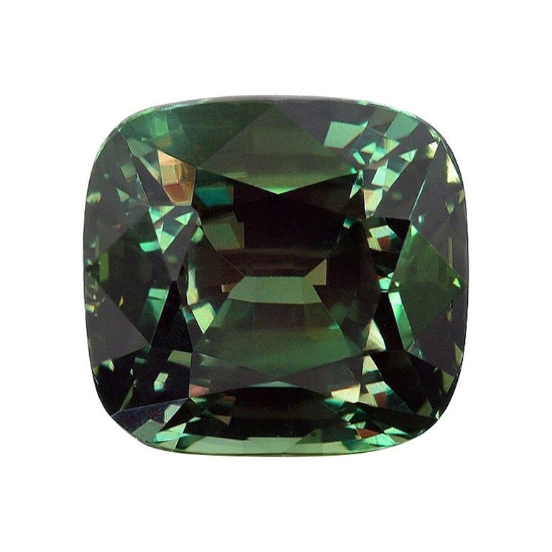 Alexandrite Ring Gem 5.01 Carat Loose Gemstone