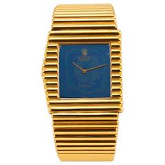 Rolex Yellow Gold Cellini Wristwatch Ref 4015