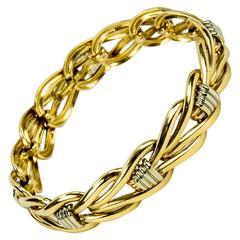 Natural Maw Sit Sit Jade Bangle Bracelet For Sale At 1stdibs
