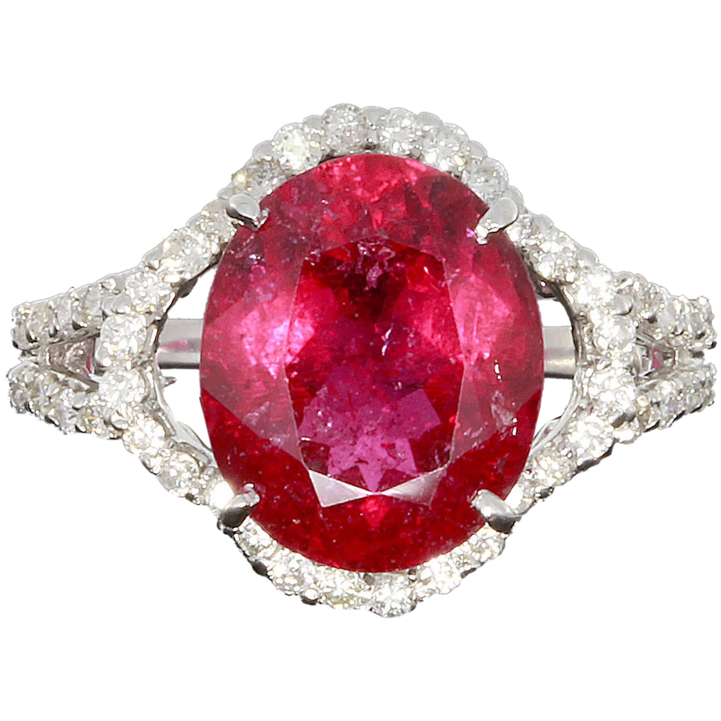 exceptional christie red lotfinder details an nyr rings and ring lot diamond s ruby