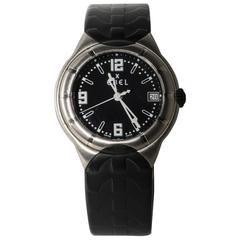 Ebel Stainless Steel Wristwatch