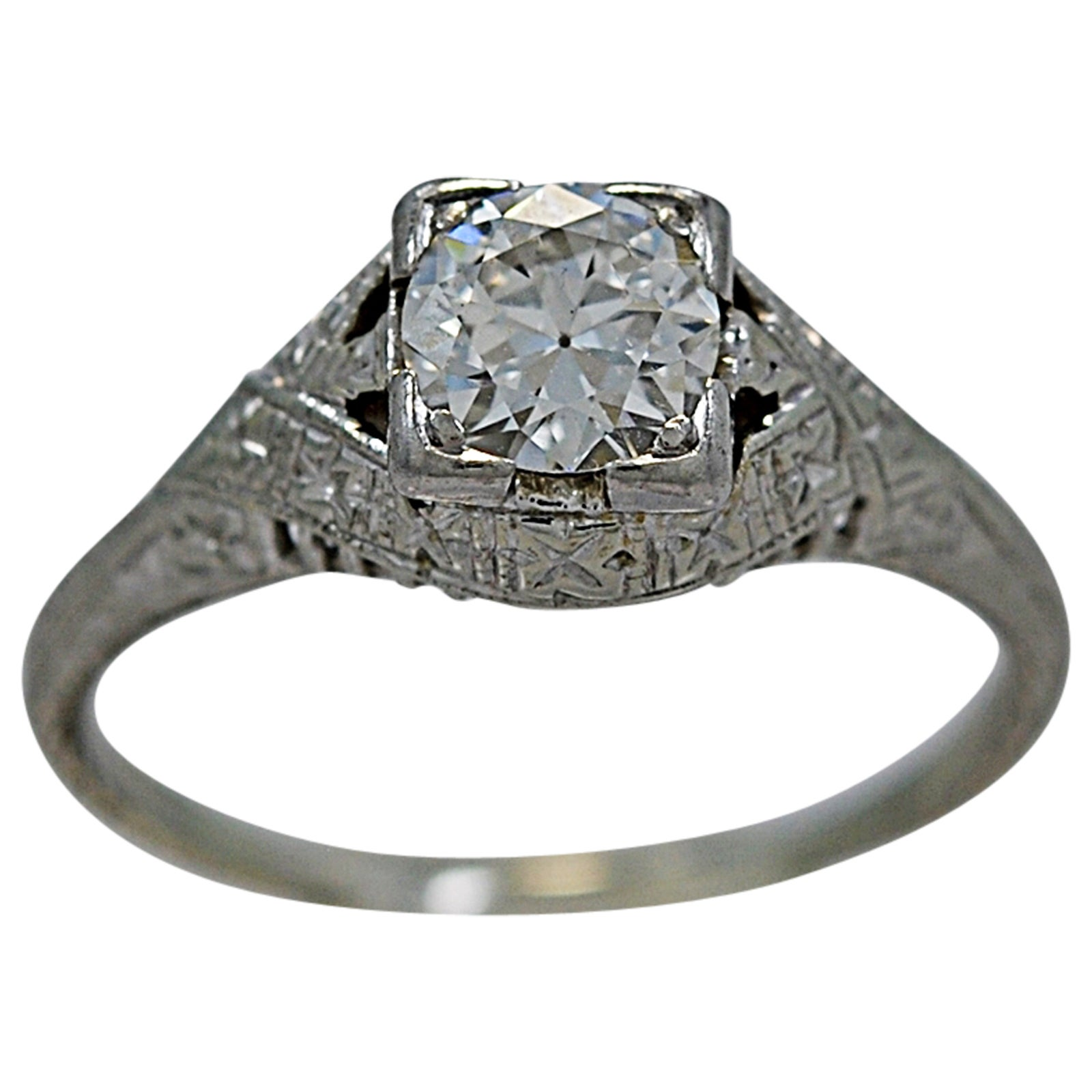 design with stacking unique products ring carat diamond vintage