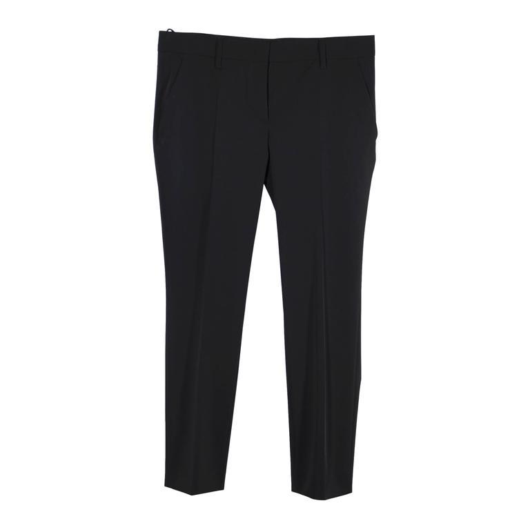 tailored trousers Prada aFQDNKKI