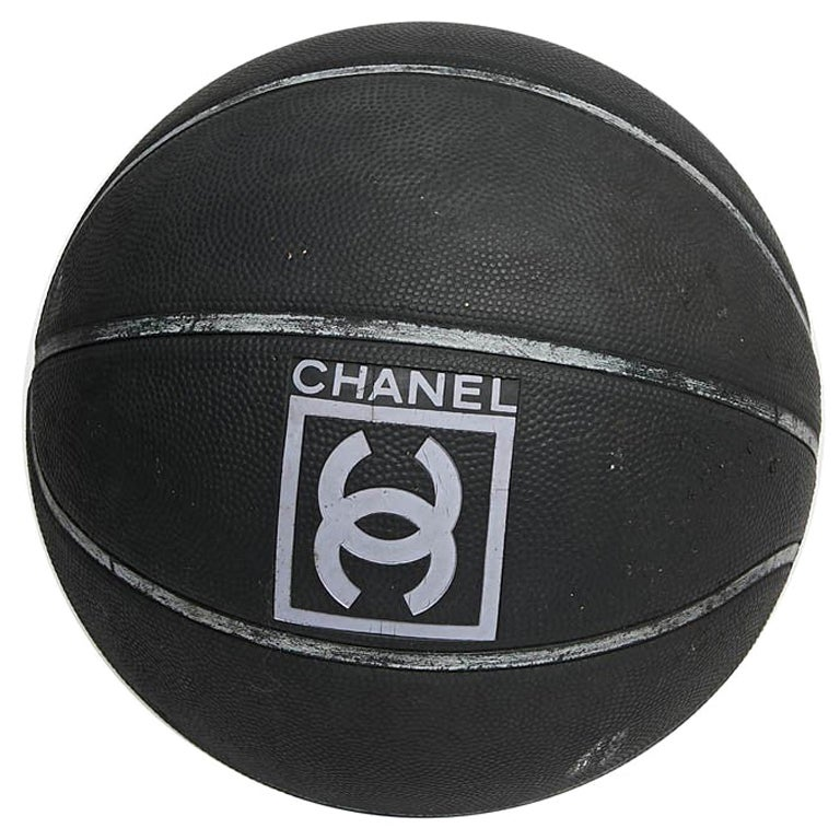 Limited Edition Chanel Basketball