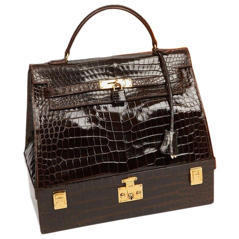 Hermes Collector Bag