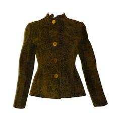 Vintage Givenchy Jacket