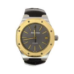 Audemars Piguet Two-Tone Automatic Royal Oak 36mm Watch