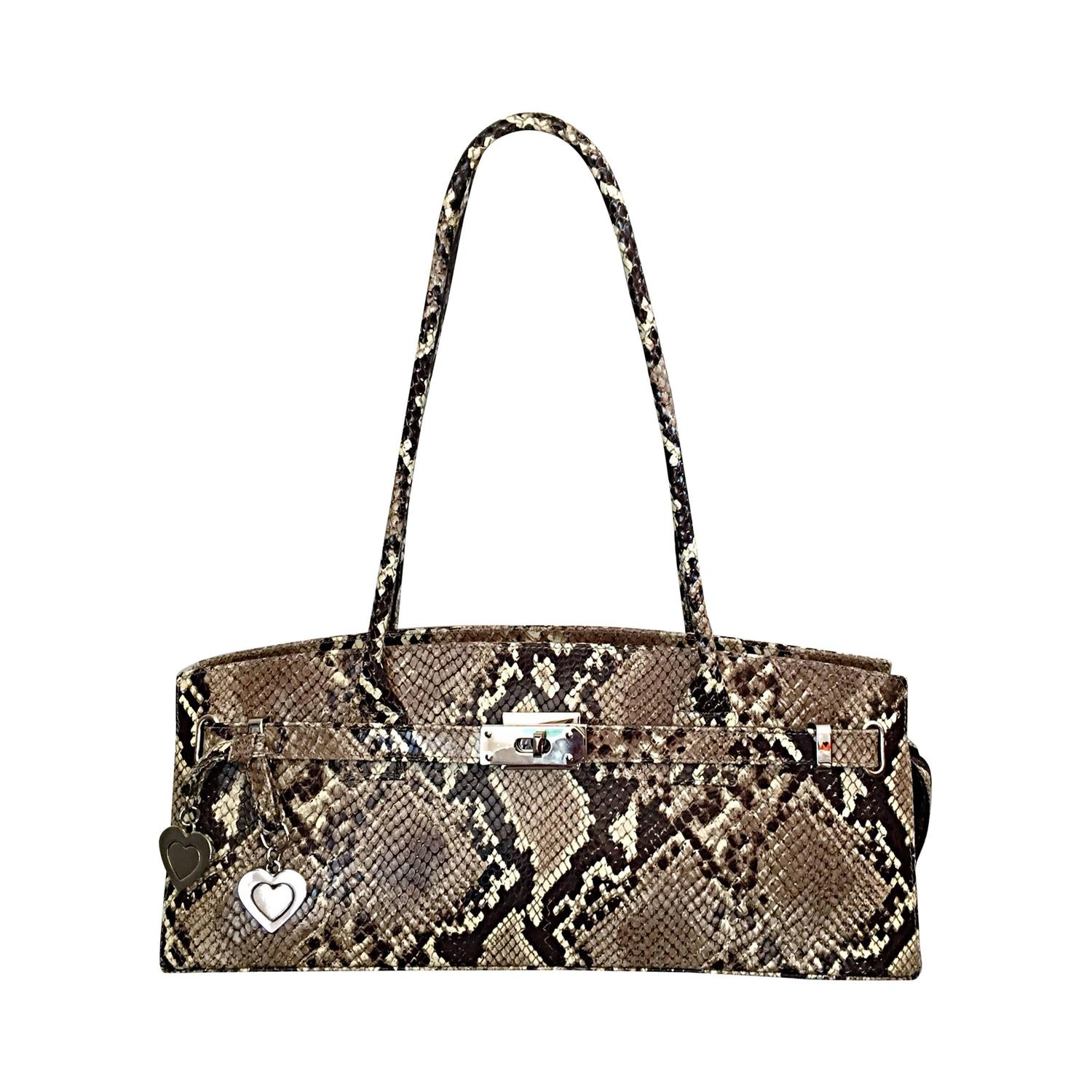 Find great deals on eBay for snakeskin purse. Shop with confidence.