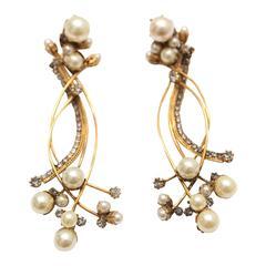 Erickson Beamon 'Stratosphere' Earrings