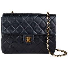 Chanel Classic Square Flap Bag