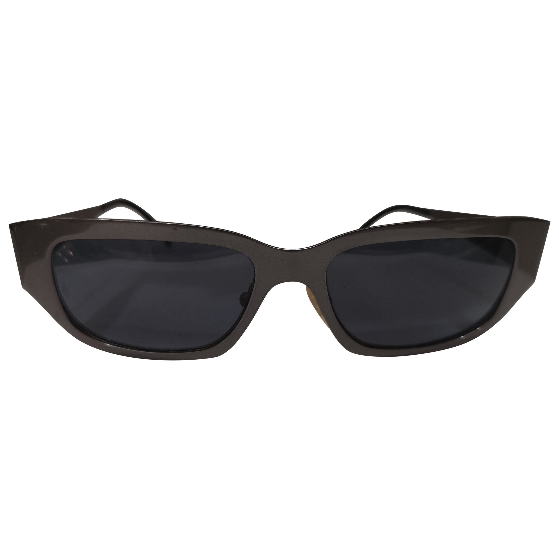 Iceberg silver grey sunglasses