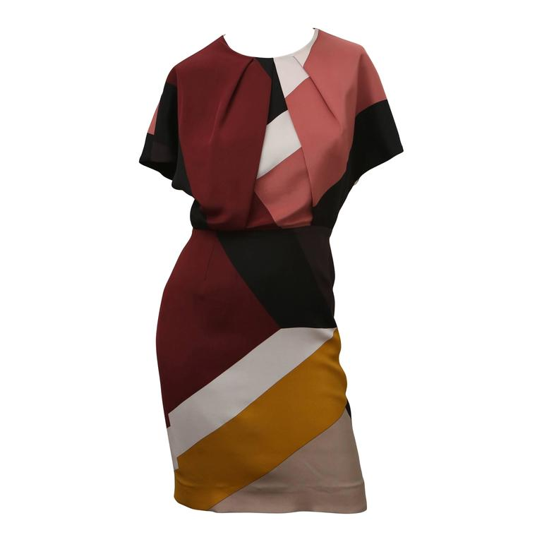Shop color block dress at getessay2016.tk Free Shipping and Free Returns for Loyallists or Any Order Over $!