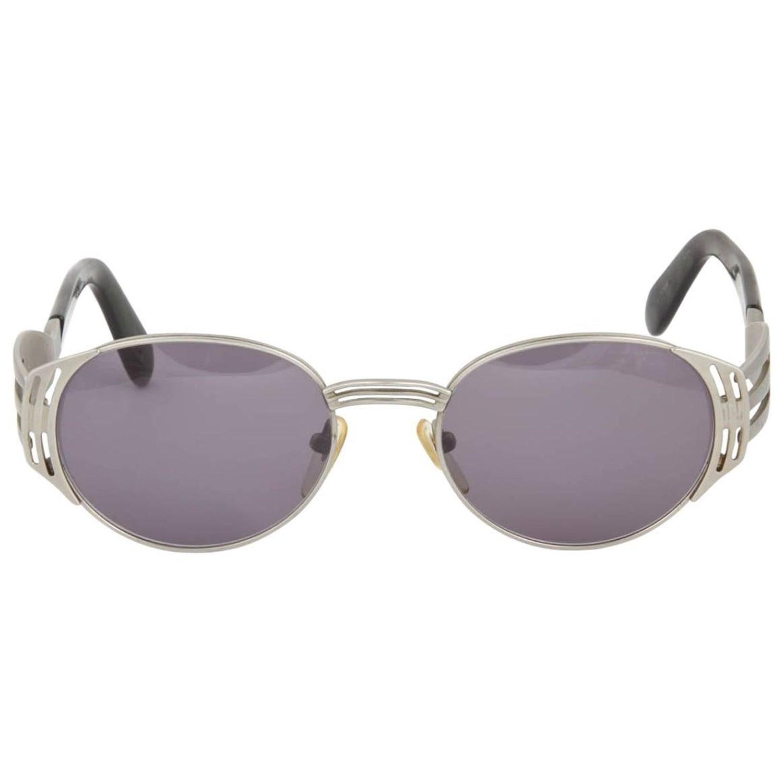 17d47034cb868 Vintage Jean Paul Gaultier Sunglasses - 67 For Sale at 1stdibs