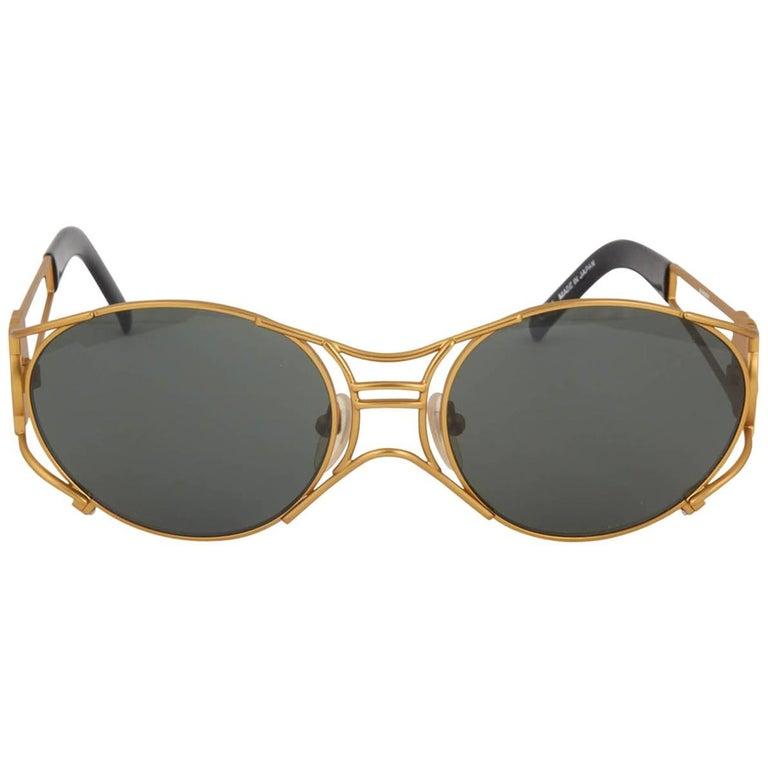 Vintage Jean Paul Gaultier 58-6101