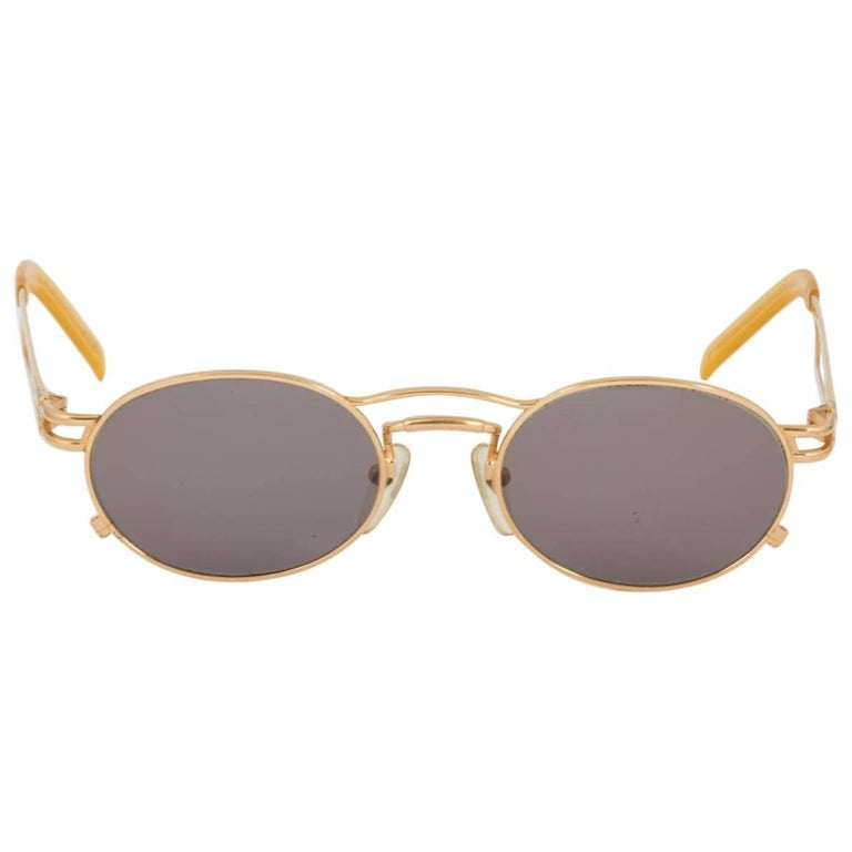 Jean Paul Gaultier Vintage 56-3173 Sunglasses