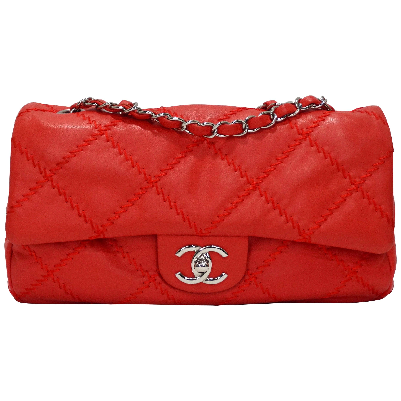 Chanel Ultimate Stitch Flap Bag