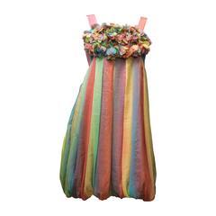 Chloe Chiffon Dress