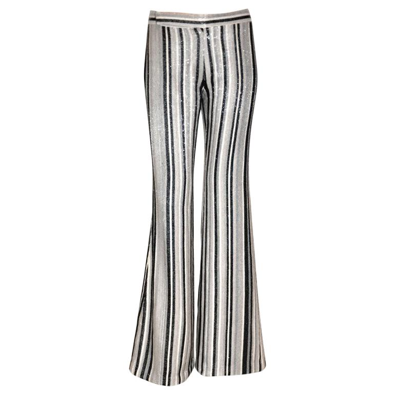 2fcfd42820a0 Most Coveted Tom Ford for Gucci Fully Beaded Pants For Sale at 1stdibs