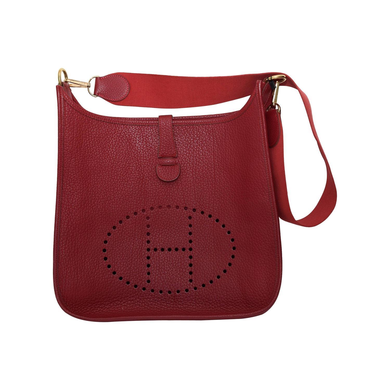 hermes crossbody bags