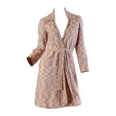 Missoni Knit Jacket