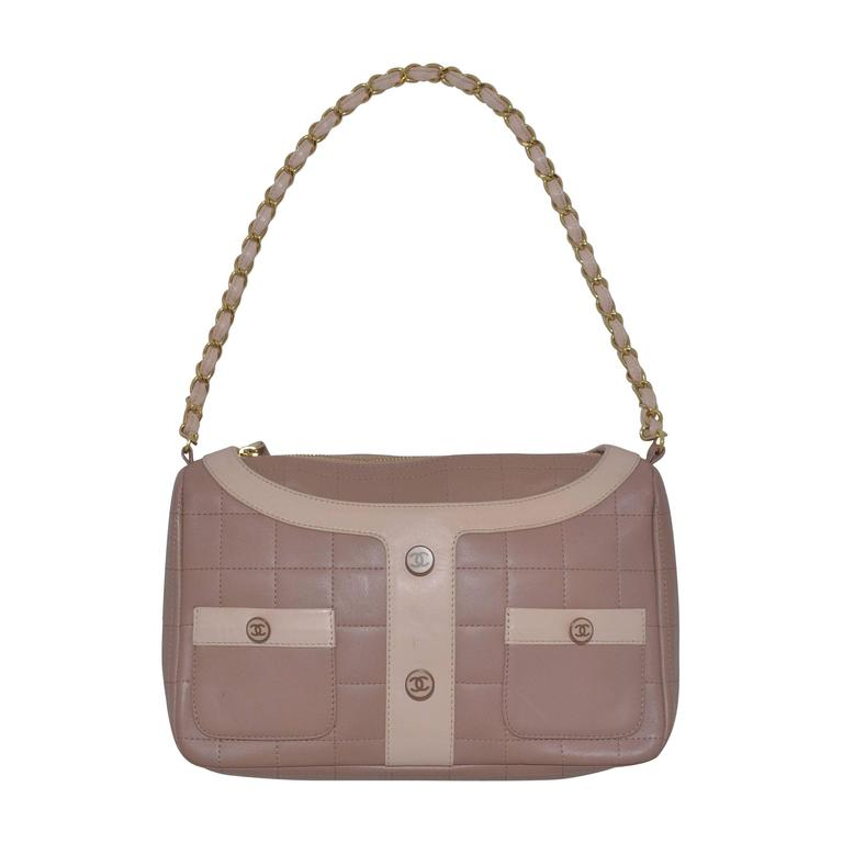 Chanel 2002-2003 Original Her Bag For Sale