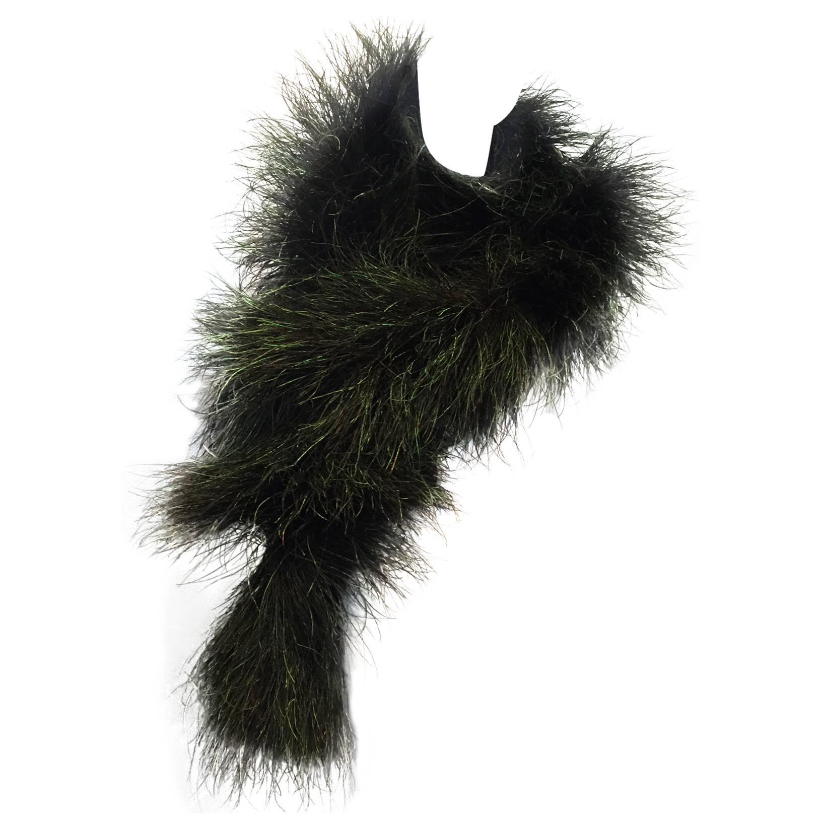 1stdibs Blackglama Mink Muff ejpDuVR29