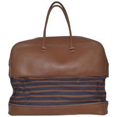 Jean Paul Gaultier Plume Expandable Handbag