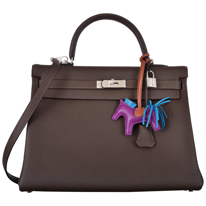 Sac A Main Bleu Marine Marron : Herm?s sac main bleu marine hermes ostrich bag price