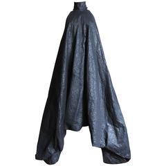 Gareth Pugh New Puff Triangle Dress
