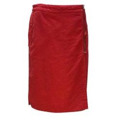 Maison Martin Margiela Wrap Skirt