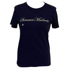 Undercover Summer Madness Vintage Tee