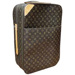 Louis Vuitton Monogram Carry On Suitcase